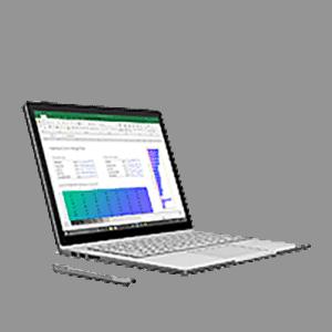 Surface Book 1 13.5 Zoll
